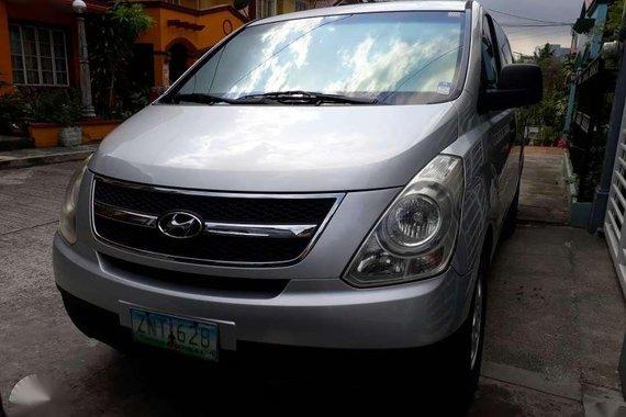 2008 Hyundai Grand Starex GL MT for sale