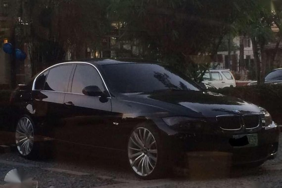 BMW M Series 325 2007 for sale