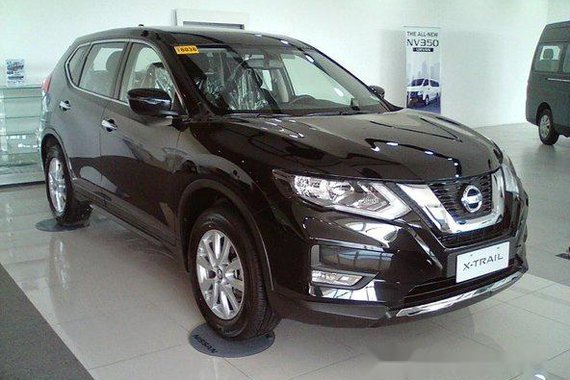 Nissan X-Trail 2017 A/T for sale
