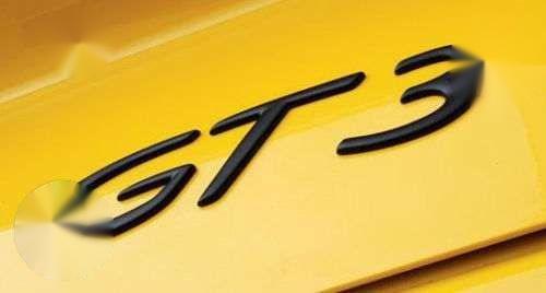 2007 Porsche GT3 FOR SALE