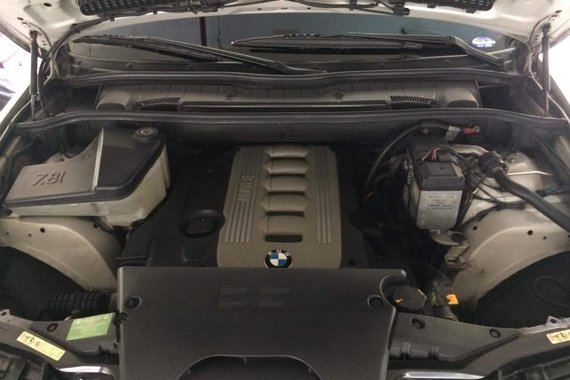 BMW X5 2004 negotiable for sale