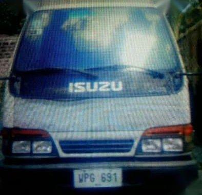 2000 Isuzu GIGA Nkr local giga 4hf1 12 ft. FOR SALE