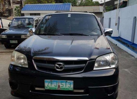 Mazda V6 Tribute (Rush Sale)