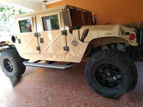 Hummer H1 2006 V8 lvl6 FOR SALE