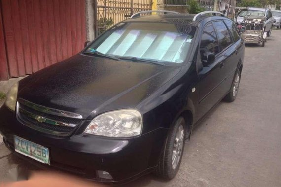 Chevrolet Optra wagon 2006 FOR SALE