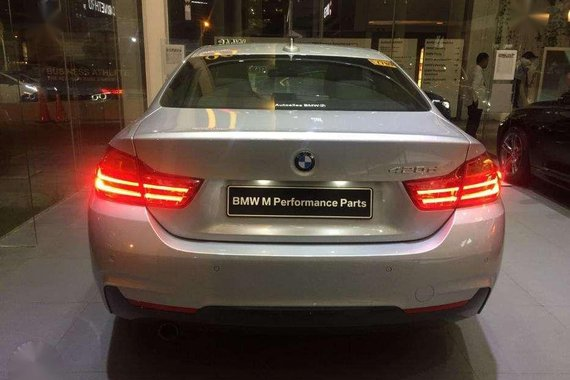 2017 BMW 420D FOR SALE