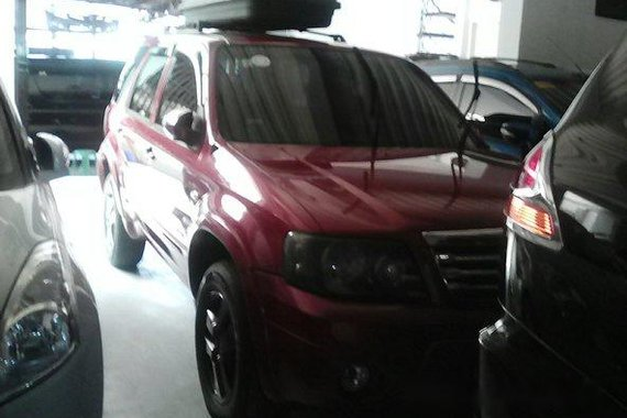 Ford Escape 2008 XLS A/T for sale