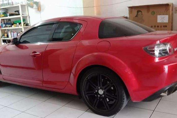 Mazda RX8 sports car for sale