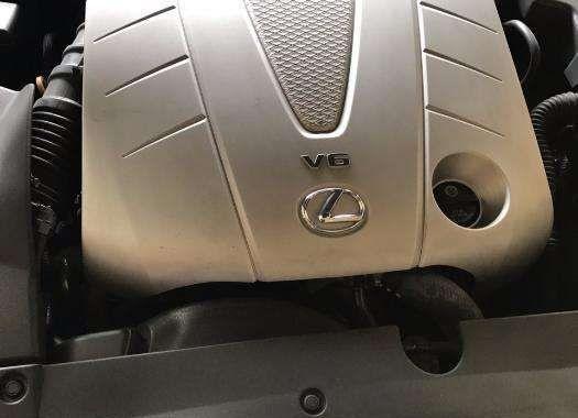 2011 Lexus IS350C convertible for sale
