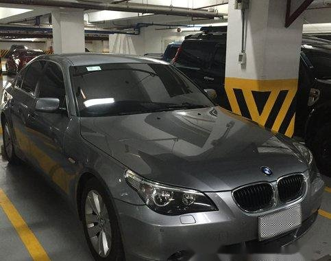 BMW 520d 2007 for sale