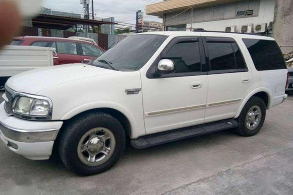 Ford Expedition local unit. 2001 for sale