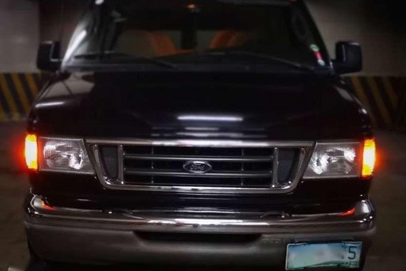 2004 Ford E-150 Van for sale
