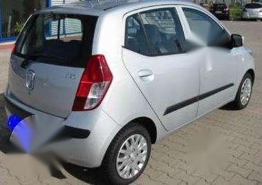 Hyundai i10 1.2 MT 2009 for sale