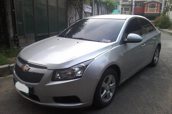 2010 Chevrolet CRUZE LS 1.8L MANUAL p275T for sale