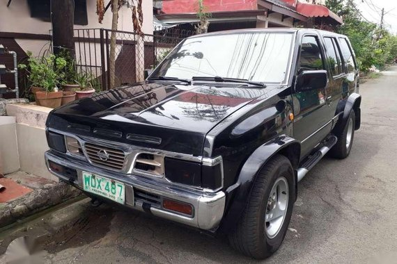 1998 Nissan Terrano for sale