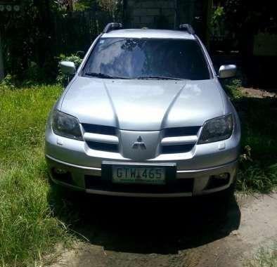 Mitsubishi Outlander 2004 4WD for sale