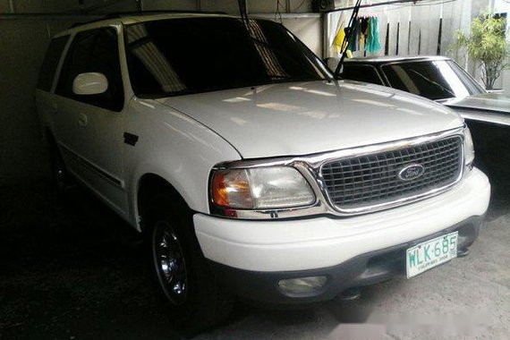 Ford Expedition 2000 XLT A/T for sale