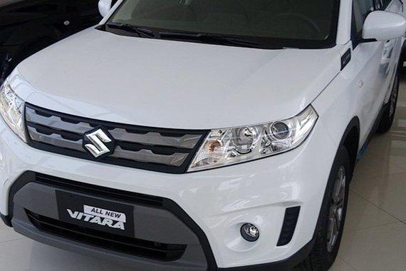 Brand New Suzuki Vitara 2018 for sale