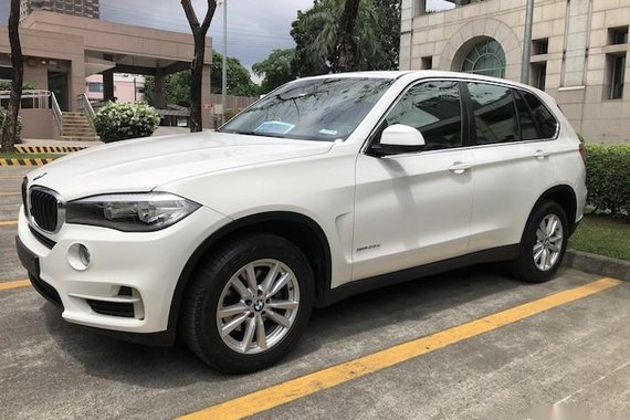 Bmw X5 2014 P3,900,000 for sale