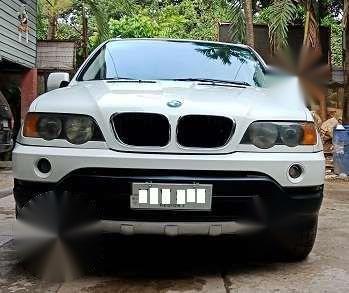 BMW X5 30 2001 GASOLINE FOR SALE