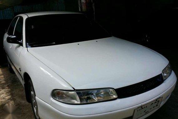 1996 Mazda 626 Matic for sale