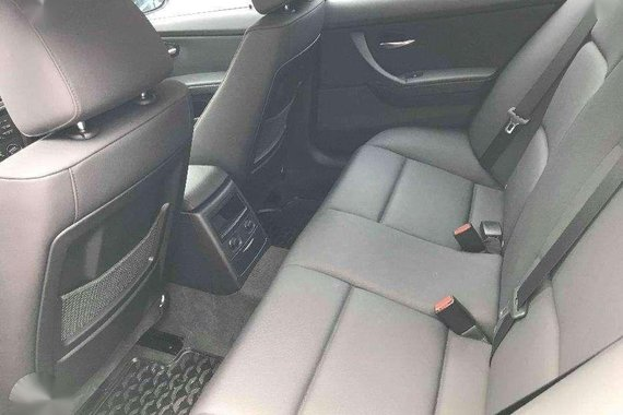 2008 BMW 320d for sale