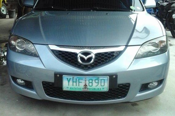Mazda Mazadaspeed3 2012 for sale