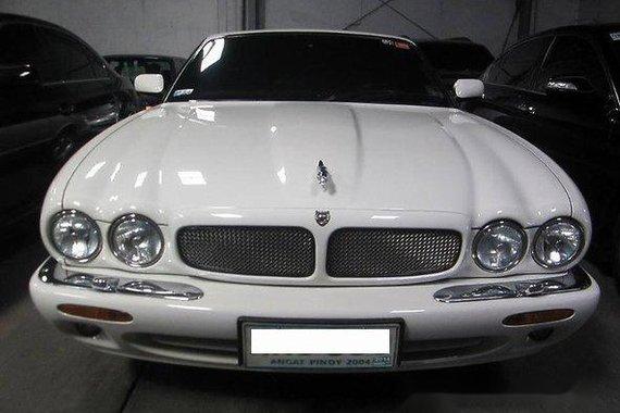 Jaguar XJ 2001 for sale