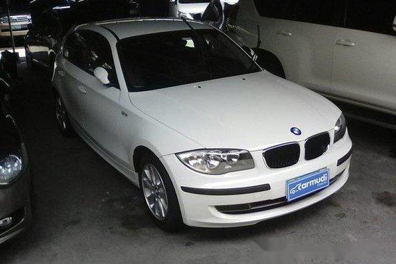 BMW 116i 2008 for sale