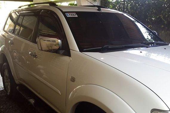 Mishubishi Montero Sport 2011 for sale