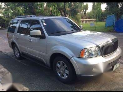 Like New Lincoln Navigator for sale
