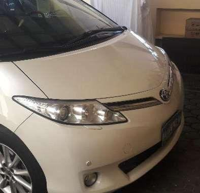 Toyota Previa 2012 for sale