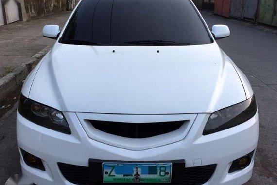 2006 Mazda 6 AT 2004.2005.2007