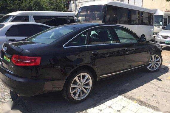 2010 Audi A6 for Sale Casa Maintained (PGA CARS),