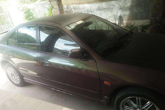 Mitsubishi Galant 1998 for sale