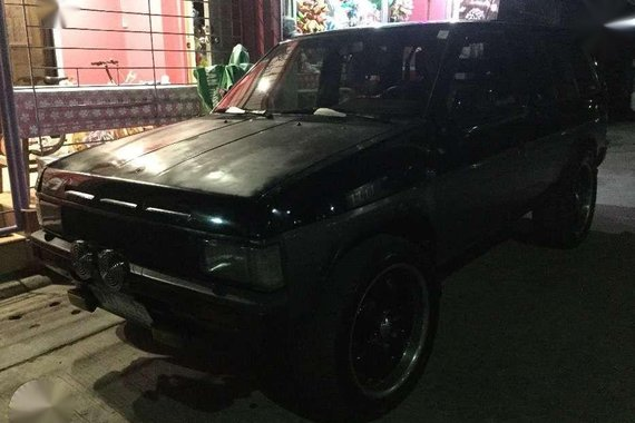 Nissan Terrano 2006 for sale