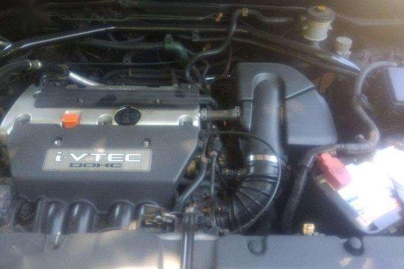2005 Honda CRV for sale