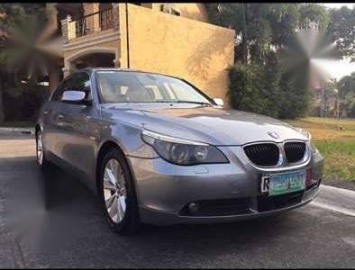 2004 Bmw 520i e60 for sale