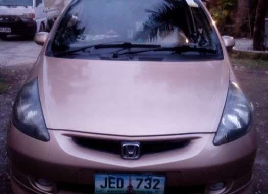 Honda FIT 2012 Pink Hatchback For Sale