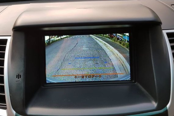 Like new Mitsubishi Montero Sport 2014 GLS V Automatic for sale