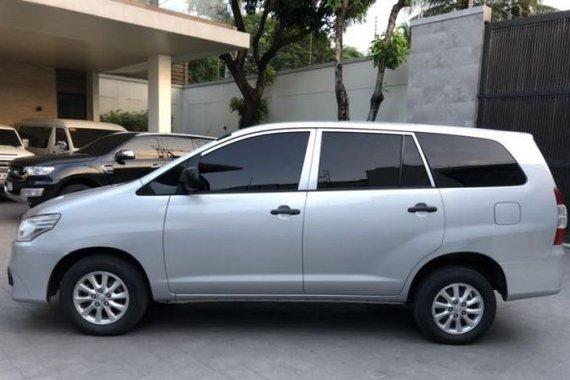 2016 Toyota Innova for sale