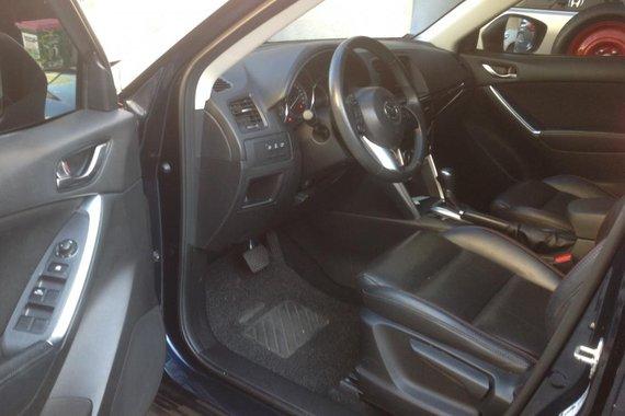 2014 Maxda CX5 for sale