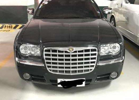 2010 Chrysler r 300c 3.5L V6 Gas For Sale
