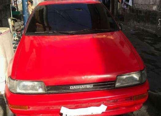Daihatsu Charade 1994 for sale
