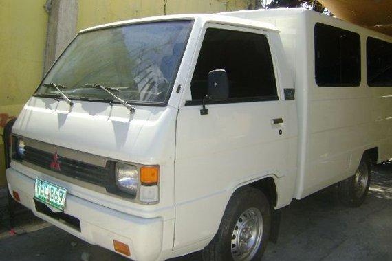 2009 Mitsubishi FB TYPE for sale