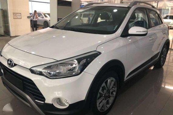 2016 Hyundai i20 for sale