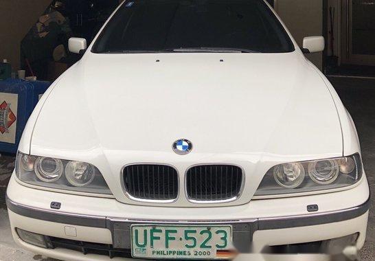 BMW 523i 1996 for sale