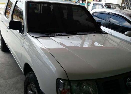 Nissan Bravado frontier 2011 FOR SALE