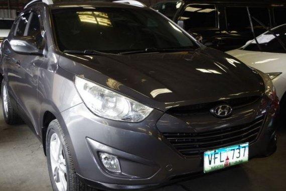 2012 Hyundai Tucson 4x4 for sale