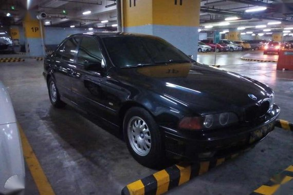 BMW 1997 523i for sale